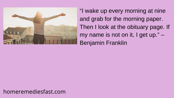 good morning quotes for her to wake up to