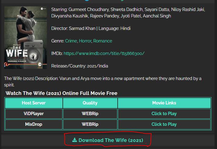 UWatchFree se Movie Download kaise kare
